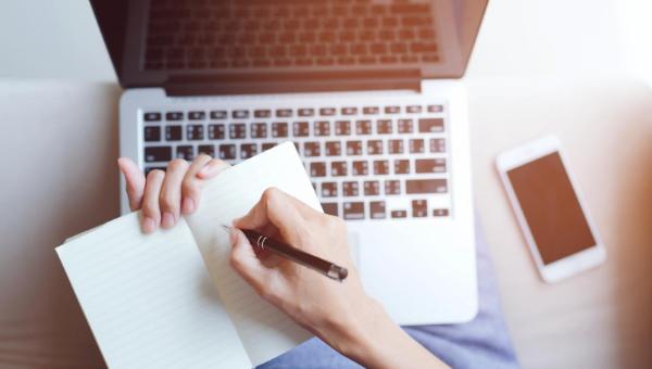 Как интересно писать статьи и посты в соцсети