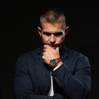 Продюсер и ментор Константин Жиликов